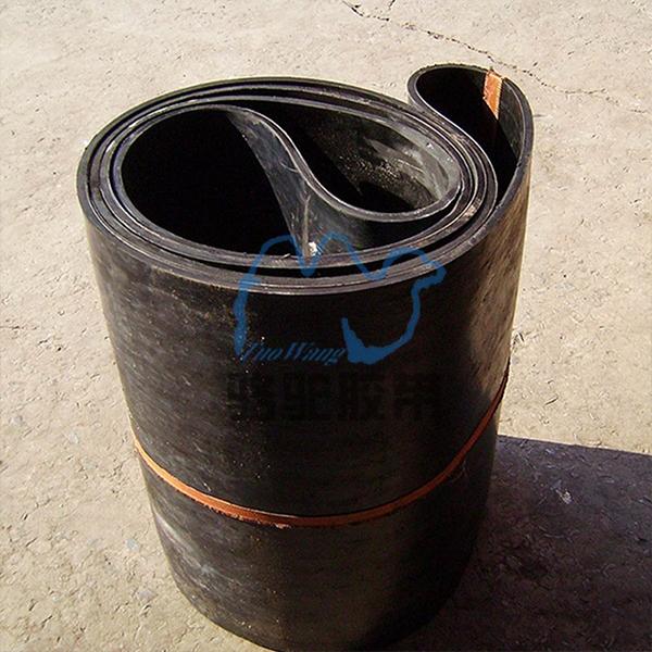 尼龙环形输送带_棉布环形输送带厂家